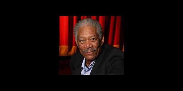 Morgan Freeman grièvement blessé dans un accident