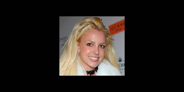 Britney n'obtient pas la garde de ses enfants - La DH