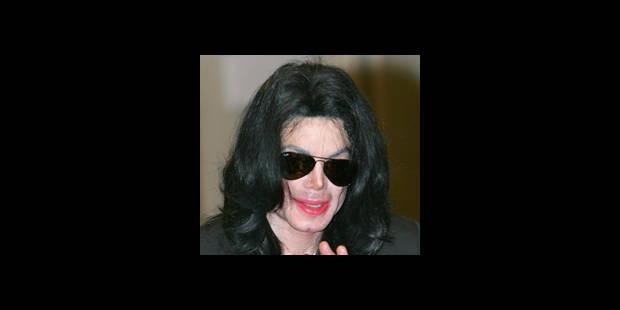 Votre compilation Michael Jackson - La DH