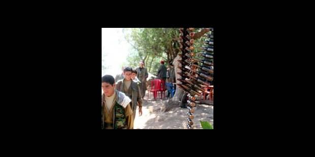 L'ombre du PKK - La DH