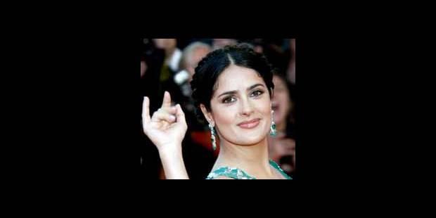 Salma Ayek à nouveau célibataire - La DH