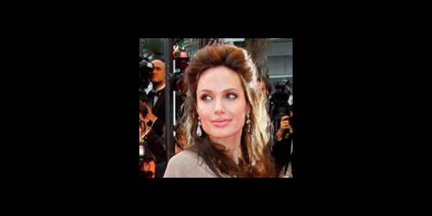 Angelina Jolie a quitté l'hôpital avec ses jumeaux - La DH