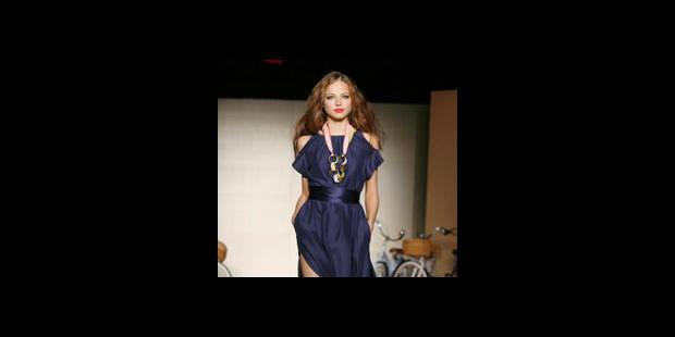 Suicide de la mannequin Ruslana Korshunova - La DH