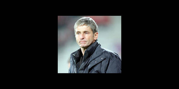 """Riga: """"Le milieu, la clé du match"""" - La DH"""