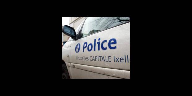 5 policiers mis en cause - La DH