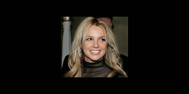 Britney est tante - La DH
