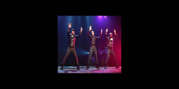 "Backstreet Boys: ""Bien sûr,  Kevin nous manque !"""