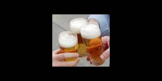 Alcool: 0,2g pour les jeunes - La DH
