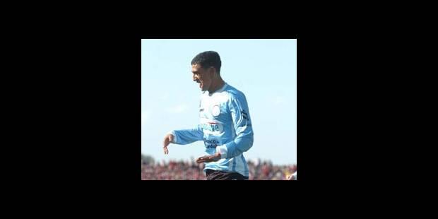 Suarez à Anderlecht : il empoche 180.000 euros à la signature - La DH