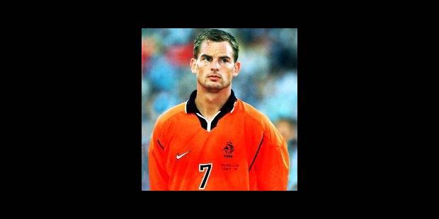Ronald de Boer met un terme à sa carrière - La DH