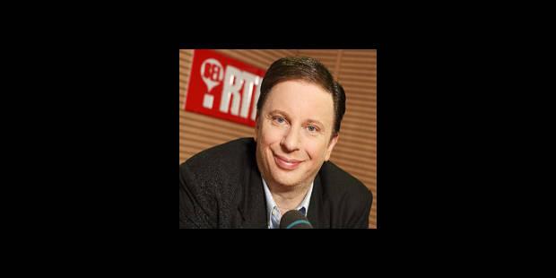 Radio du matin en télé : Bel RTL a déjà répliqué ! - La DH