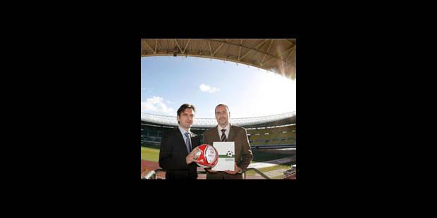 Euro 2008: 645.000 billets commandés pour l'Autriche - La DH