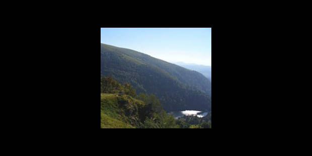 Une randonneuse belge meurt en France - La DH