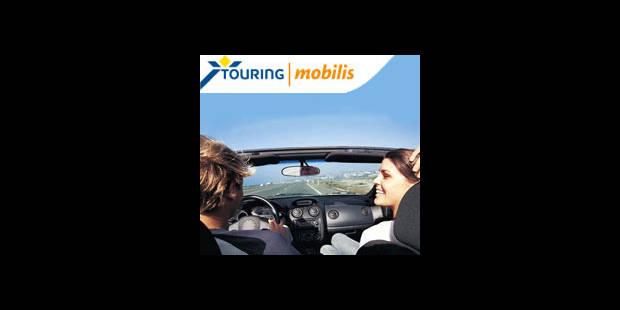 Touring Mobilis passe sur la RTBF - La DH