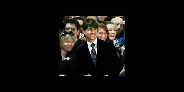 Tom Cruise comparé aux nazis