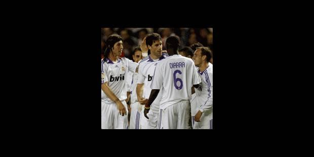 Real Madrid : prime record offerte aux joueurs - La DH