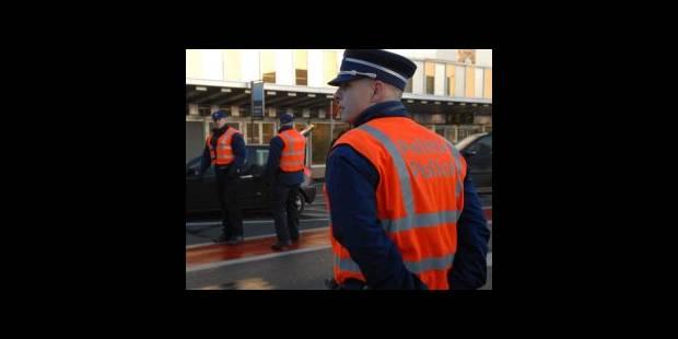 Menaces terroristes à Bruxelles - La DH