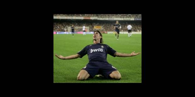 Le Real Madrid a peur de perdre Ramos - La DH