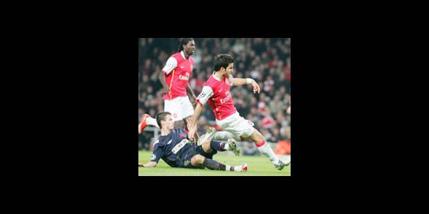 Arsenal et ManU cartonnent