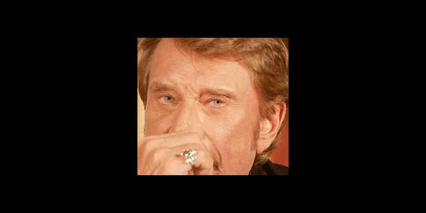 Johnny Hallyday n'a pas l'intention de quitter la Suisse - La DH