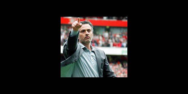 Mourinho toucherait 37,5 M d'euros d'indemnités - La DH