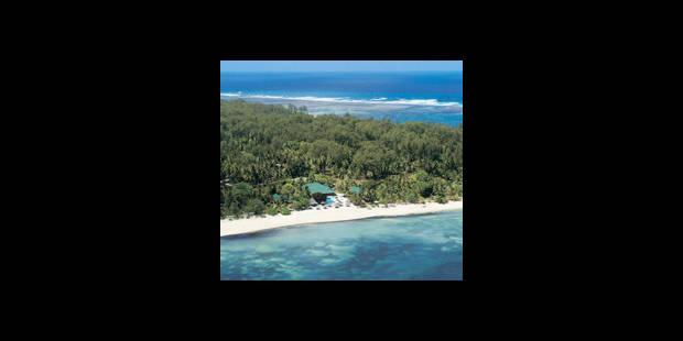 Fiançailles sous le soleil des Seychelles ? - La DH