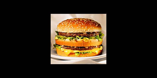 Le Big Mac fête ses 40 ans - La DH