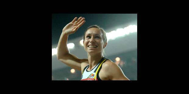 Kim Gevaert 5e de la finale du 100 m - La DH