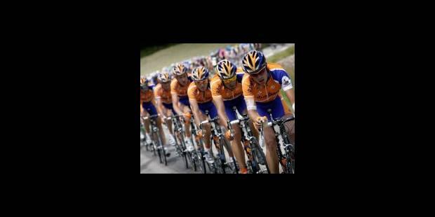 Tour de France: victoire de Vasseur - La DH