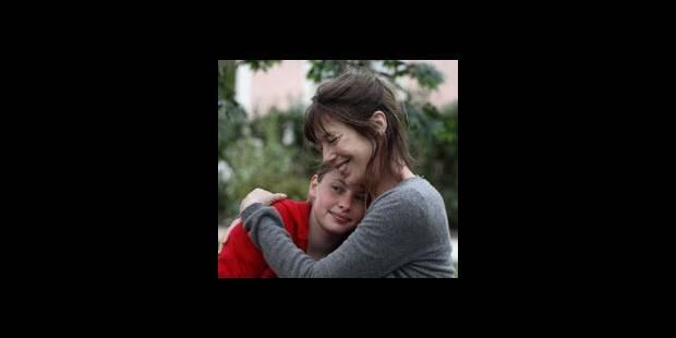 Avec Jane Birkin en...  Jane Birkin - La DH