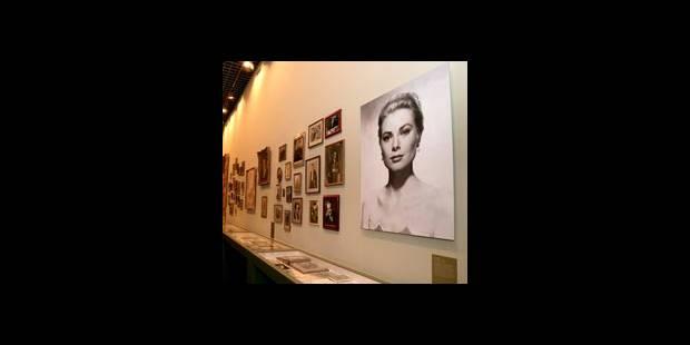 Le retour de Grace Kelly à Monaco