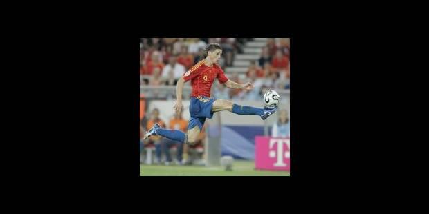 Torres chez les Reds