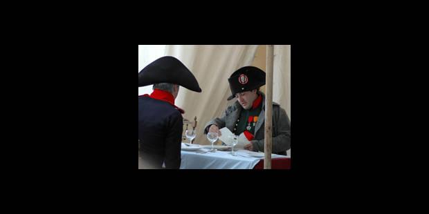 Napoléon a encore perdu