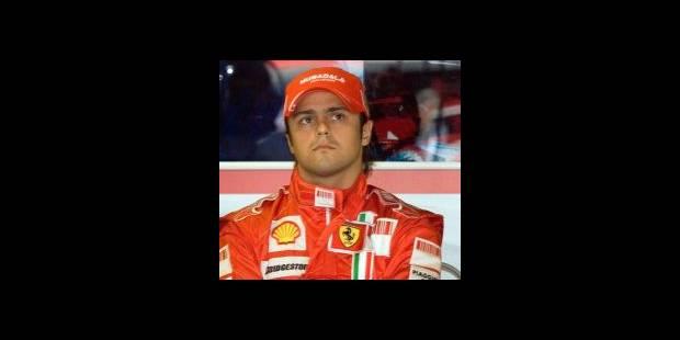 Ferrari se sent pousser des ailes