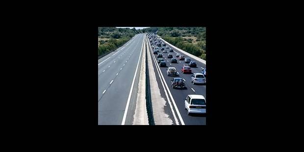 Les routes belges plus sûres - La DH