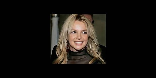 Troisième cure pour Britney... - La DH