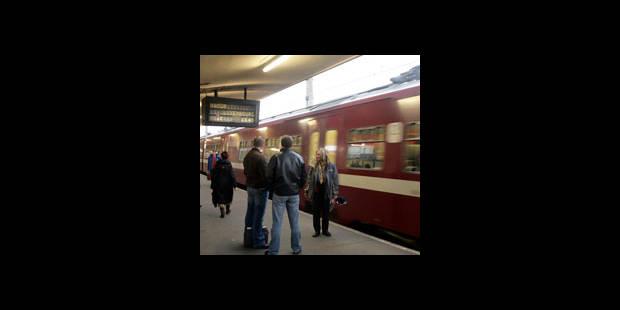 Le train cinq fois moins cher - La DH