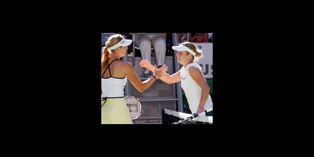 Après Sharapova et Williams, Federer en finale - La DH