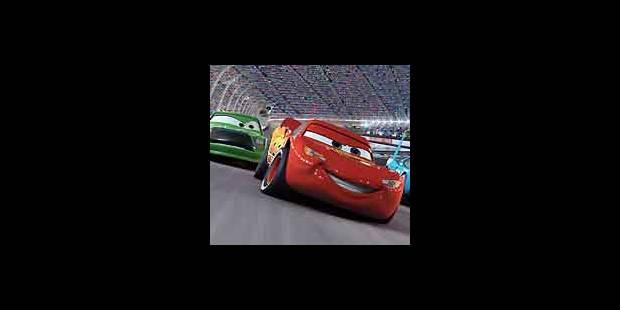 Bouclez votre ceinture, le nouveau Pixar arrive