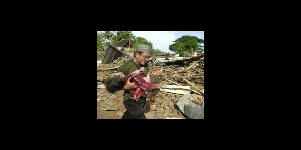 La terre a tué à Java - La DH