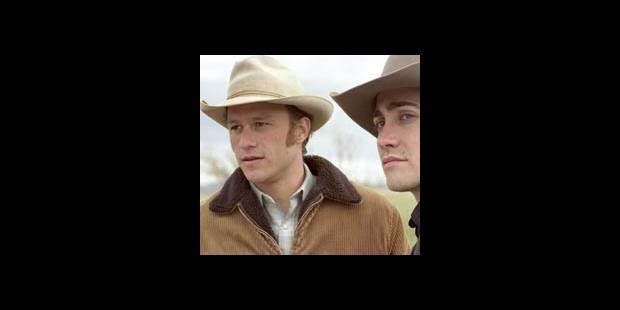 Deux cow-boys homosexuels - La DH