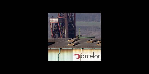 Arcelor dit «non» à Mittal - La DH
