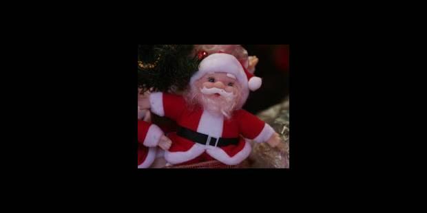 Cadeaux last minute - La DH