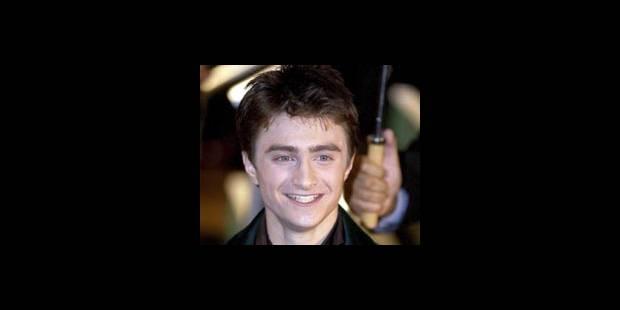 Harry Potter et la Coupe de feu sort dans 8 jours