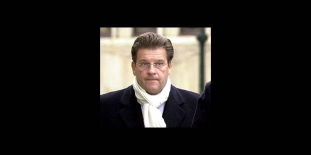 Jean-Charles De Keyser rejoint Belgacom TV - La DH