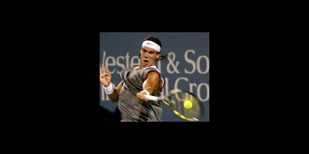Rafael Nadal: «Je suis prêt pour gagner l'US Open!» - La DH