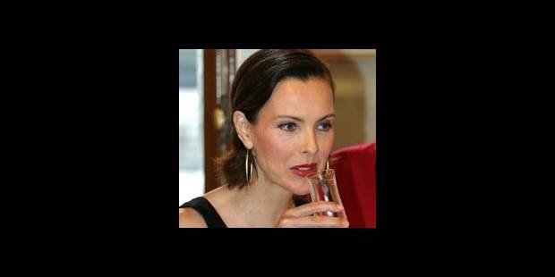Bouquet - Depardieu en crise - La DH
