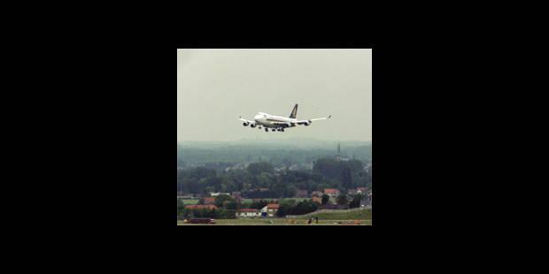 Contrôleurs aériens harcelés - La DH