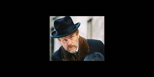 Dans la peau de Gustav Klimt - La DH