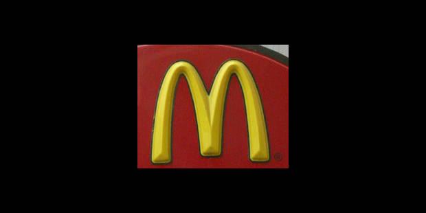 McDonald's a le sourire - La DH